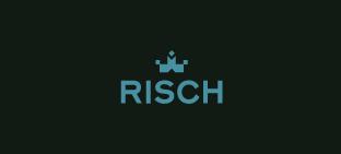Logo von 'RISCH'